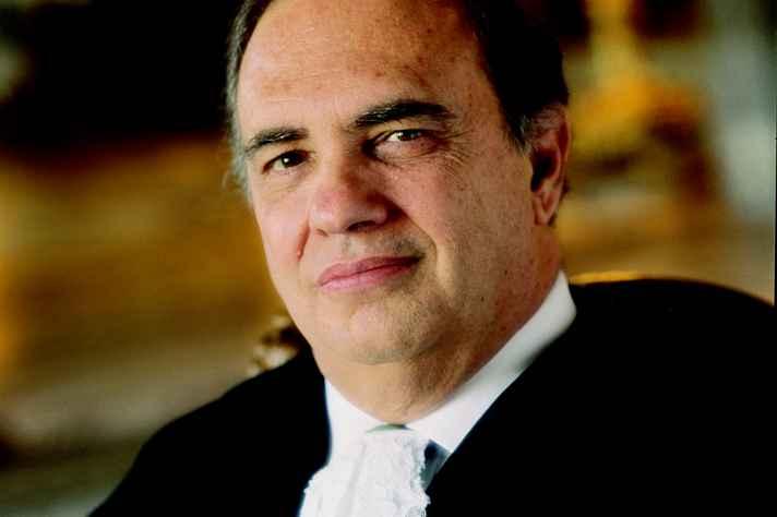 Antônio Cançado exerceu papel de destaque na consolidação do Grupo de Estudos em Direito Internacional da UFMG