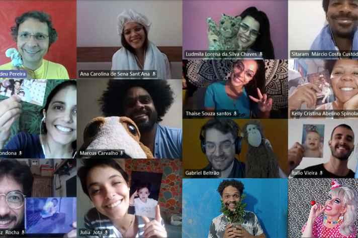 Primeiros programas vídeo-sonoros do 'Serelepe: Uma Pitada de Música Infantil' estreiam neste sábado, dia 06/02