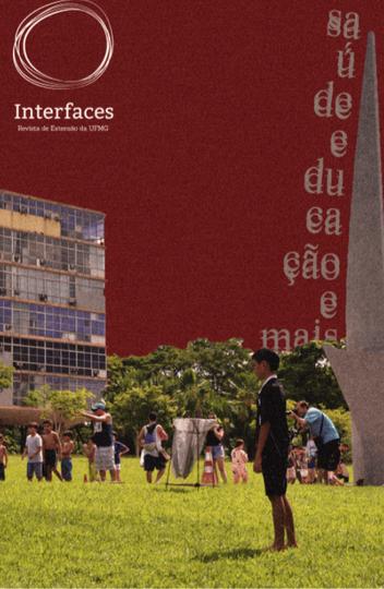 Capa do novo número da Revista Interfaces