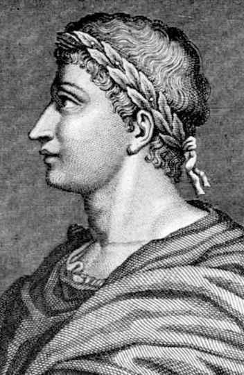 Exílio, amor e retórica marcam a poesia de Ovídio