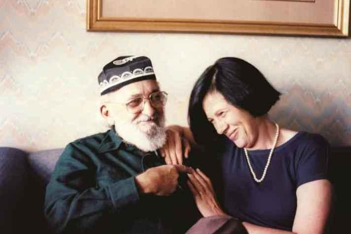 Ana Maria Araújo Freire, a Nita Freire, viúva de Paulo Freire, fala sobre a vida e obra do educador.