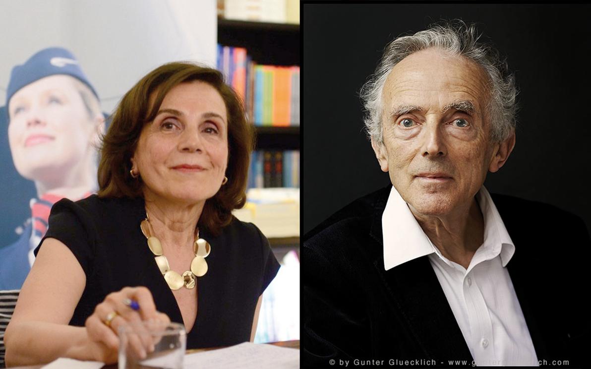 Maria Lúcia e Peter Burke: Gilberto Freyre e a especialização em perspectiva
