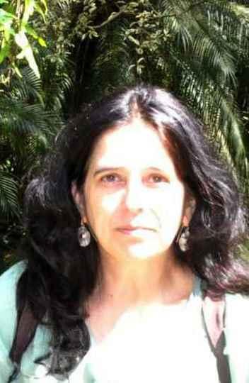 Myriam Bahia