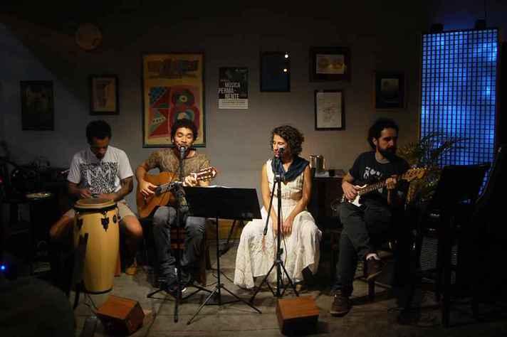 Festival Música Permanente acontece no restaurante Da Capo