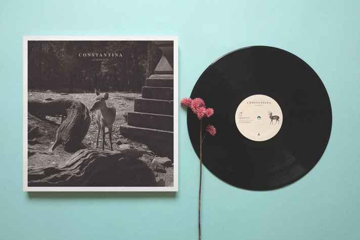 Atrópico, 10º trabalho da banda Constantina, ganhou edição em vinil
