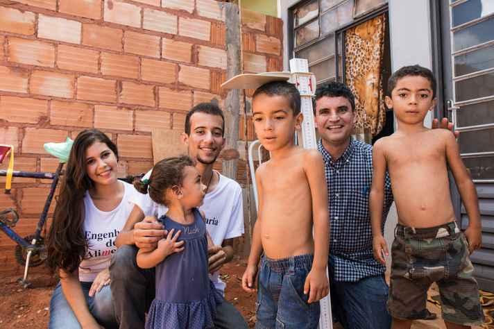 Projeto Iogurte de Coquinho do Cerrado