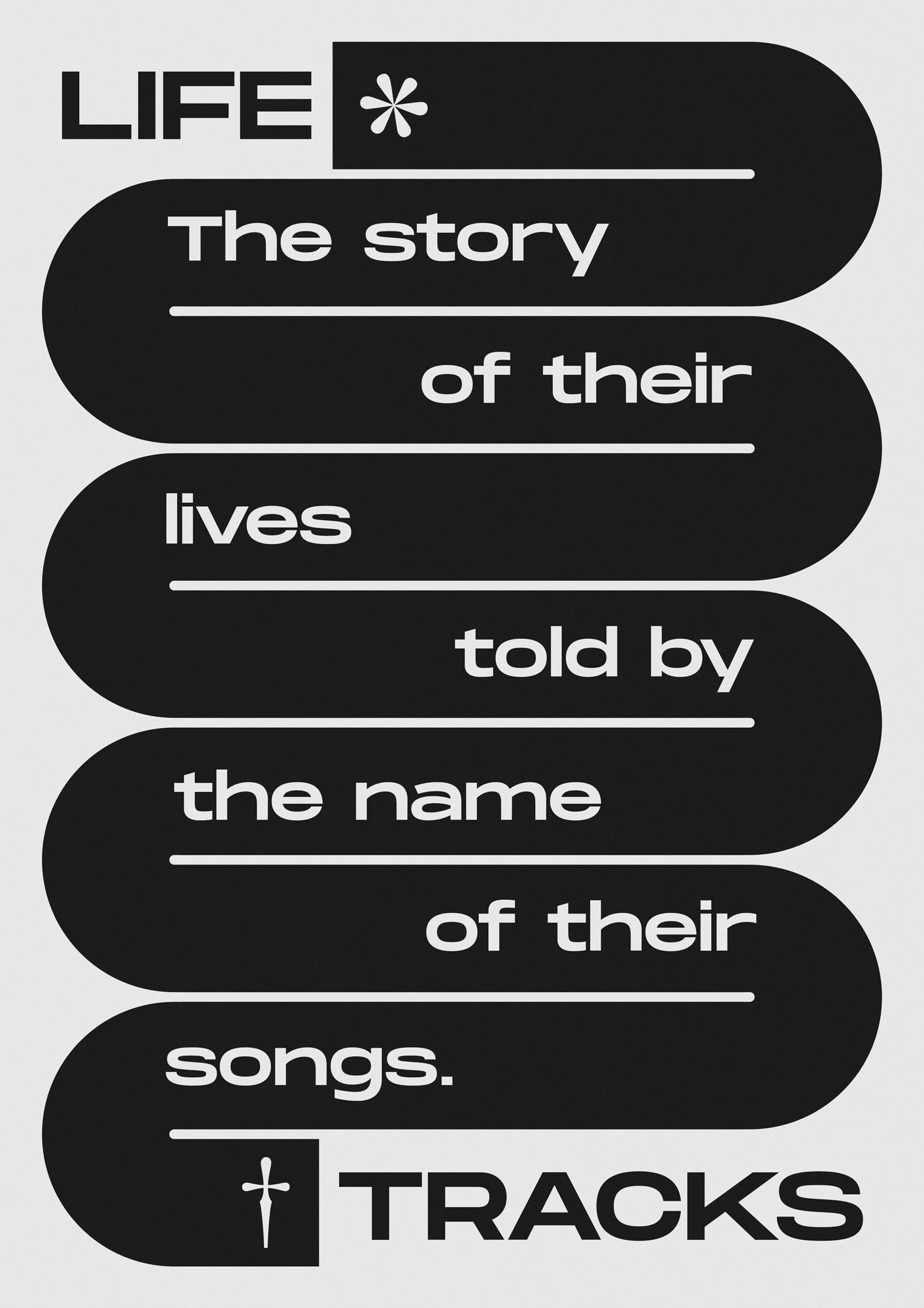 Life Tracks: músicas que narram a biografia