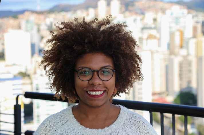 Karla Garcia: Marketing para recrutamento