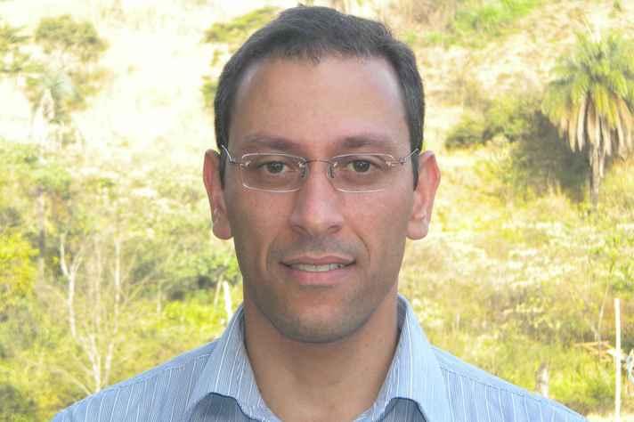 O professor da UFMG Ado Jório