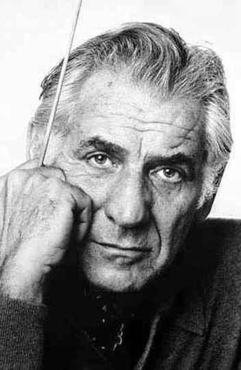 O compositor Leonard Bernstein completaria 100 em 2018.