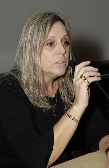 Márcia Machado:
