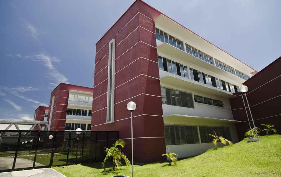 Faculdade de Ciências Econômicas (Face) da UFMG