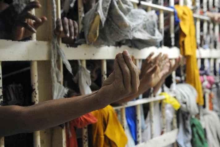 Superlotação é um dos desafios do próximo governador no sistema prisional mineiro