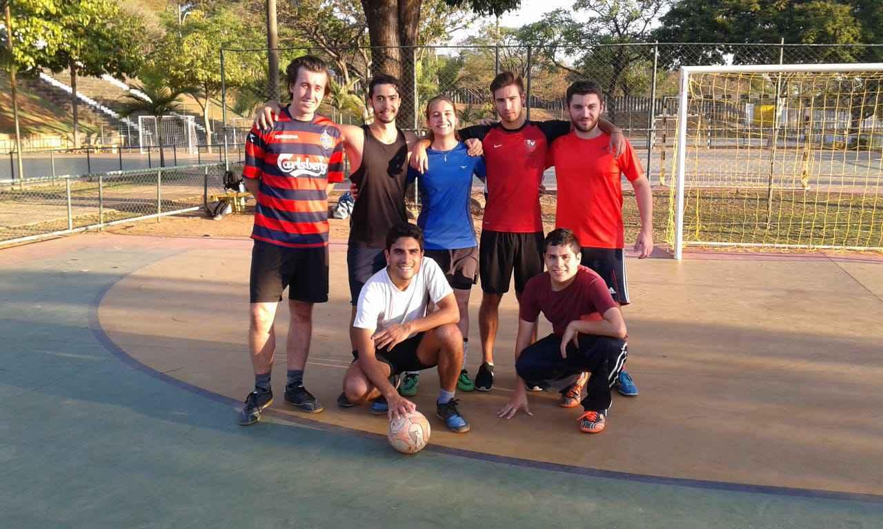 ce6f8fa16e UFMG - Universidade Federal de Minas Gerais - Futsal favorece ...
