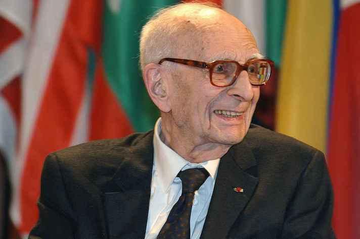 Levi Strauss em 2005