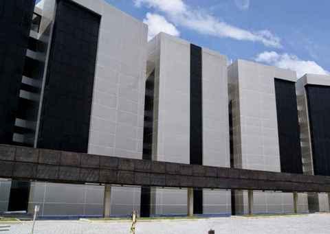 Sede da Fapemig, em Belo Horizonte