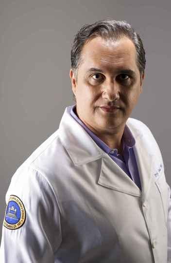 Saul Martins: