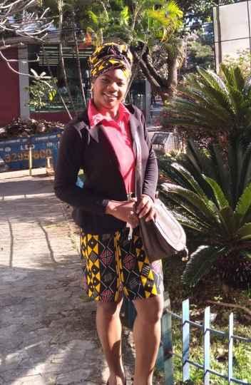 Josiany de Sousa: empoderamento e esperança
