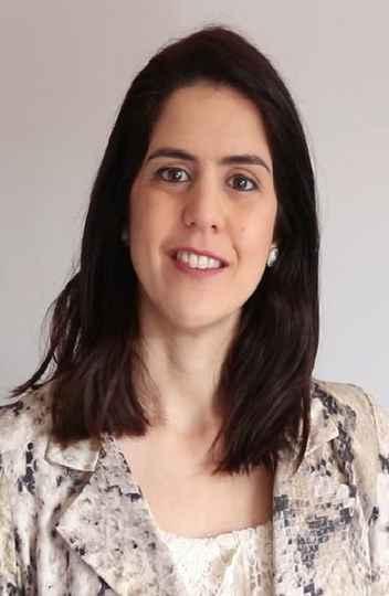 Milena Marcolino: