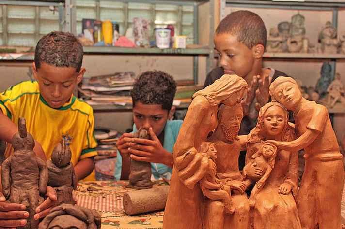 Dia da Infância: reflexão sobre os direitos das crianças no mundo