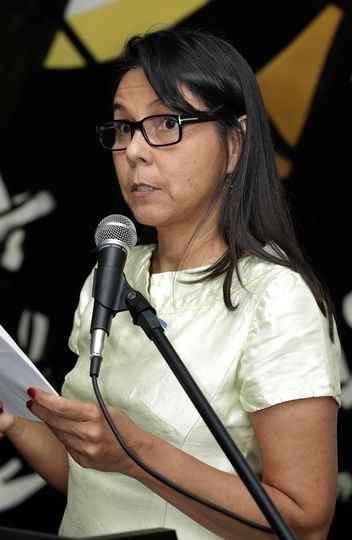Daisy Cunha: densidade cultural