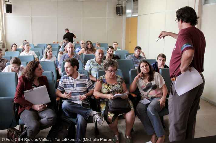 Processo de elaboração do Macrozoneamento foi marcado por diálogo com a sociedade