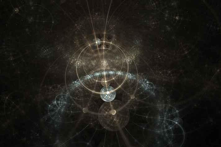 A realidade na física quântica é um dos temas a ser abordados no curso