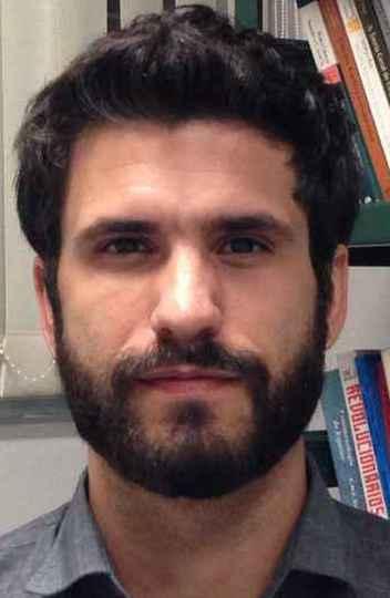 O professor João Prates Romero
