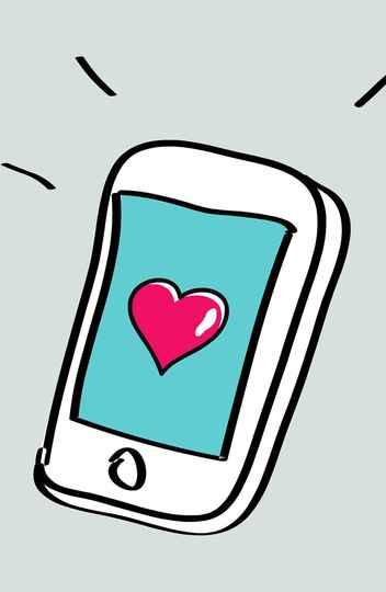 Pesquisadora discute o amor no tempo das tecnologias virtuais