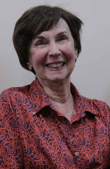 Vera Lúcia Brito lecionou disciplinas como sociologia da educação