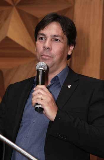André Alves Pereira de Melo, servidor da Controladoria-Geral da União e assessor da Reitoria da Universidade Federal Rural de Pernambuco