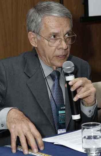 Alfredo Gontijo: