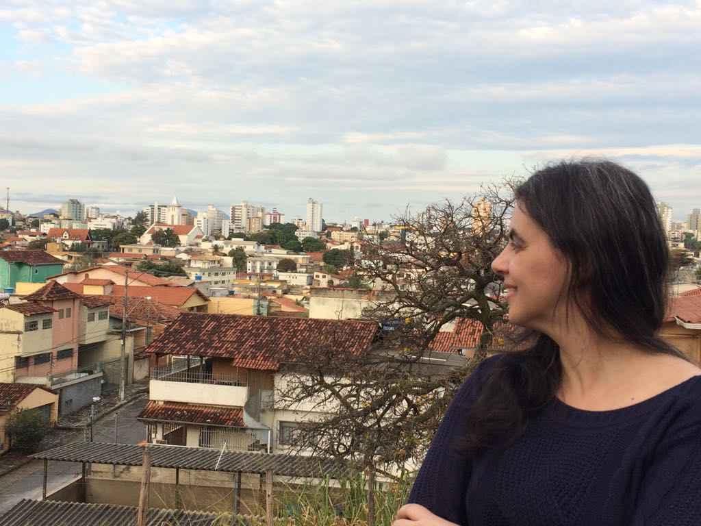 Ana Elisa Ribeiro: