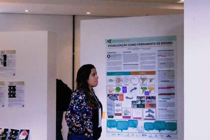 Percursos visam a constituição de uma rede de compartilhamento de experiências do corpo docente da UFMG