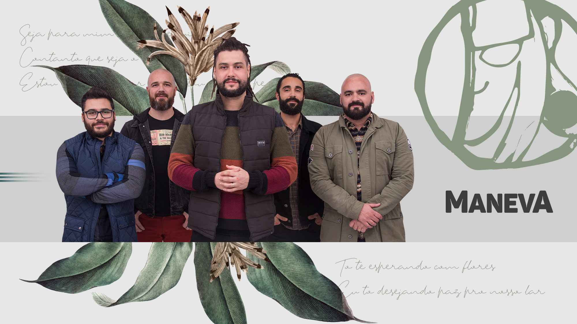 Banda de reggae passa por BH com novo show