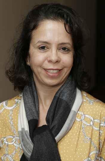 Mônica Oliveira: