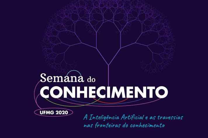 Semana do Conhecimento UFMG 2020 será totalmente virtual