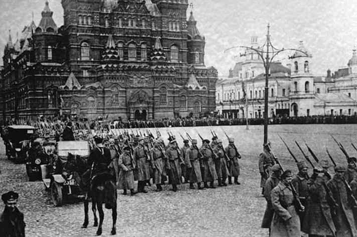 Revolução Russa é tema de uma das mesas