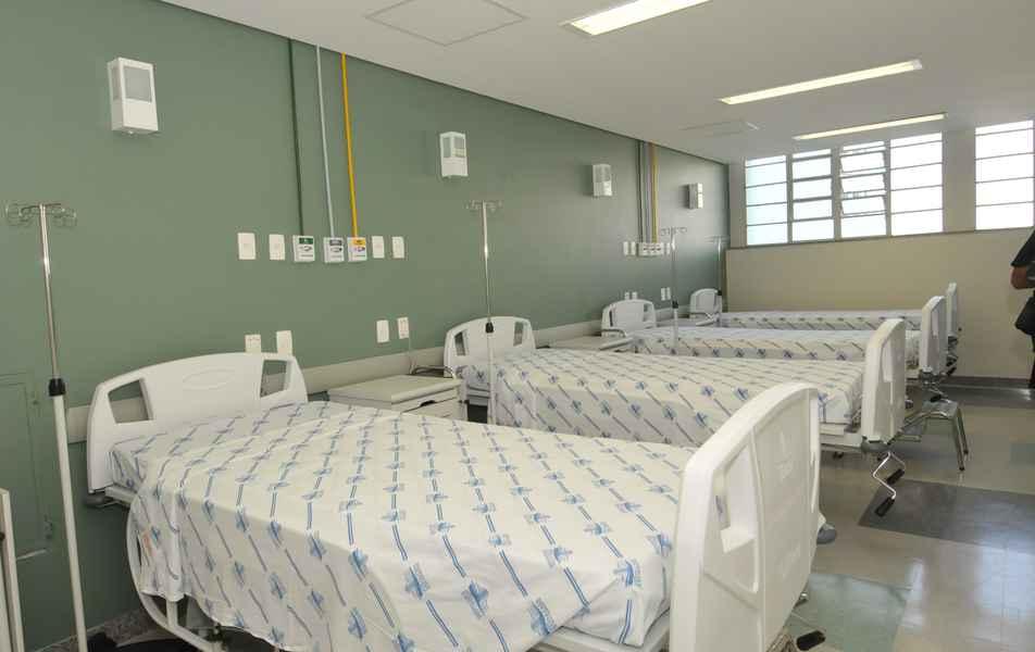 Com 5 milhões de reais equipamos os hospitais com mais de 1 milhão de insumos entre materiais básicos de segurança, utensílios médicos, itens de higienização e limpeza e medicamentos.