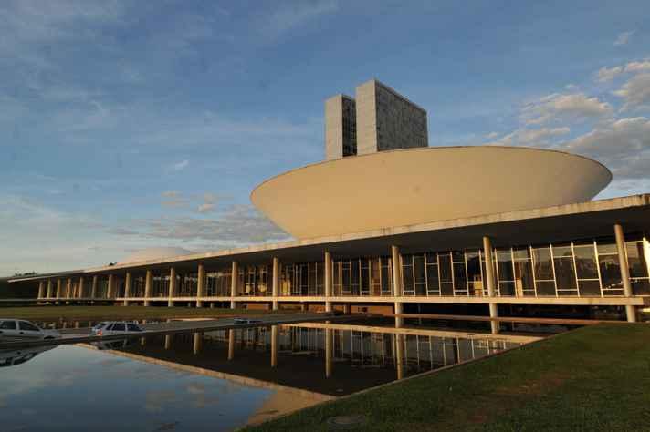 Pacote com 10 medidas para combate à corrupção não avançou no Congresso Nacional