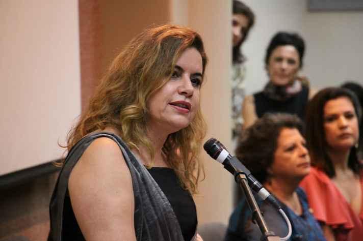 Teresa Cristina / Assessoria de Comunicação da Escola de Enfermagem