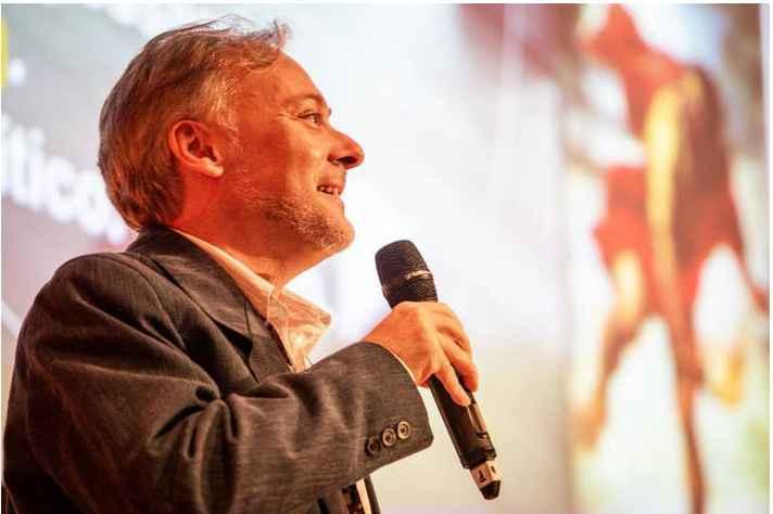 Yurij Castelfranchi: