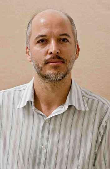 Glaucinei Corrêa coordenou as discussões sobre o fim da prova de percepção visual como forma de seleção