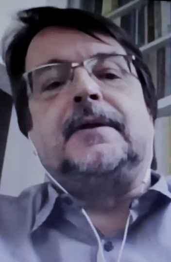 Hugo Cerqueira: