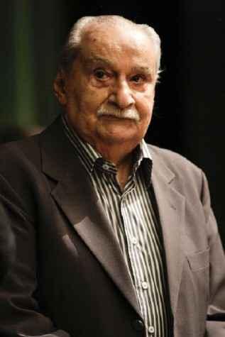 Carlos Heitor Cony: escritor e jornalista brasileiro