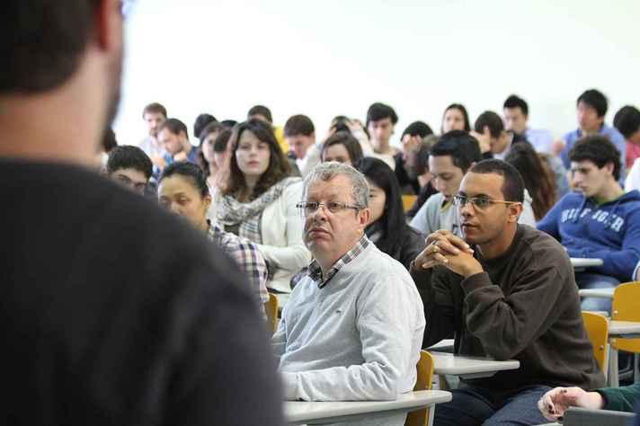 Duas das modalidades de inscrição preveem cursos em escola de empreendedorismo