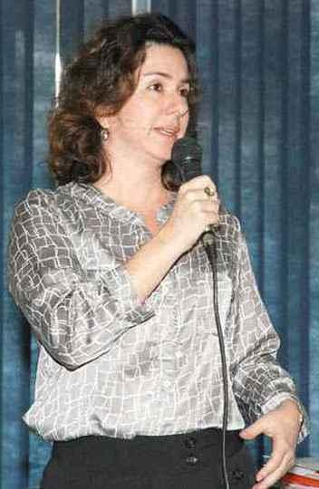 Ana Hermeto:
