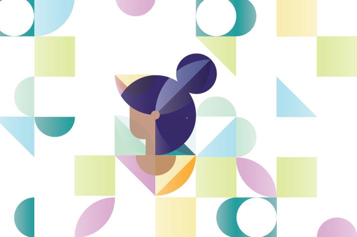 Identidade visual da 30ª Semana do Conhecimento