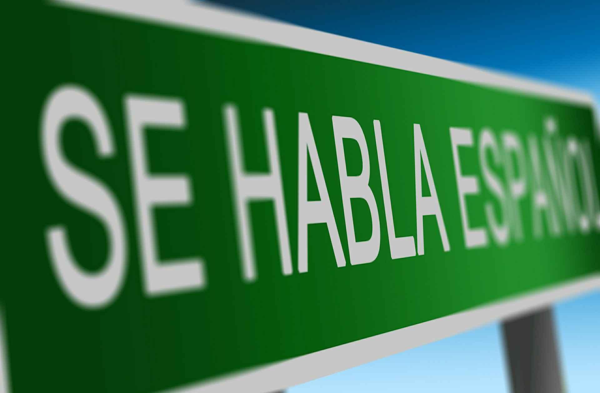Curso de Espanhol para fins acadêmicos