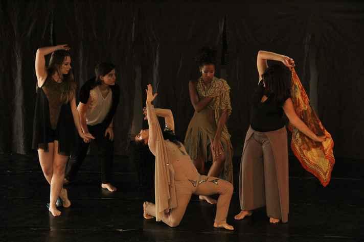 Arte, linguagem, educação, sociedade e ciências da dança é o tema deste ano